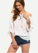 http://m.shein.com/White-Off-The-Shoulder-Cuff-Bow-Blouse-p-285199-cat-1733.html
