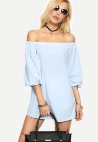 http://m.shein.com/Light-Blue-Off-The-Shoulder-Shift-Dress-p-283893-cat-1733.html
